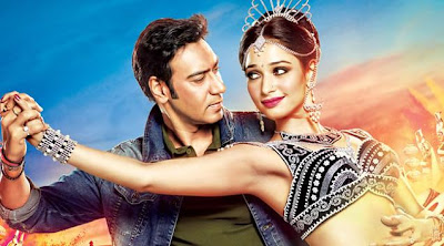 Download Himmatwala (2013) Movie For Free