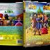 Capa DVD A Lenda De Oz