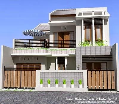 desain teras rumah cantik terbaru desain rumah minimalis