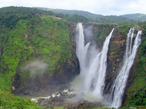 Shimoga India  City new picture : Visiting places of India: Shimoga tourist places