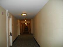 Haunted Hotel Monteleone New Orleans