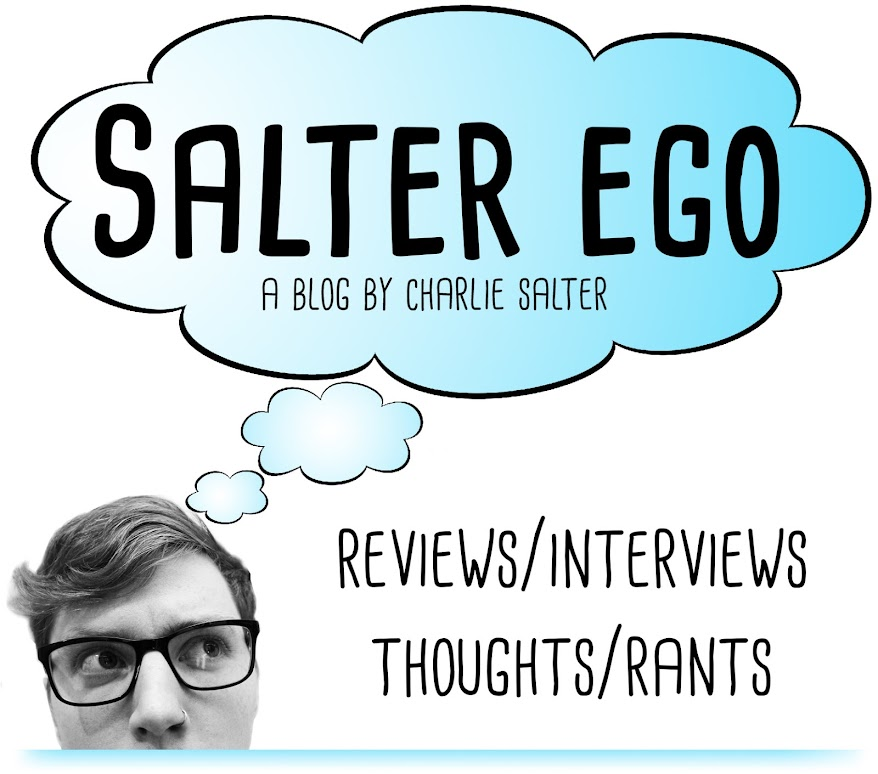 Salter ego