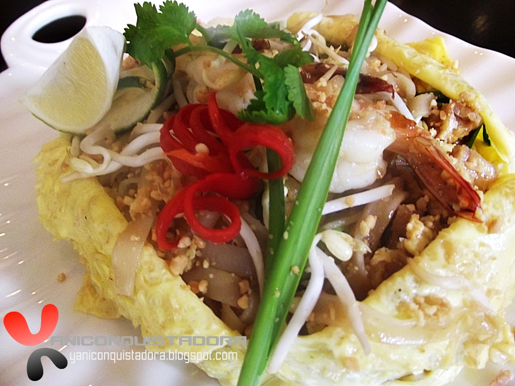 Yaniconquistadora 8 spices home of the authentic thai for Authentic thai cuisine