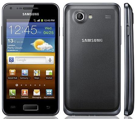 Harga Samsung Galaxy S Advance