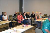 Farm Bureau Women's Communications Boot Camp