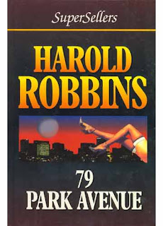 79 Park Avenue (published in 1955) - Authored by Harold Robbins