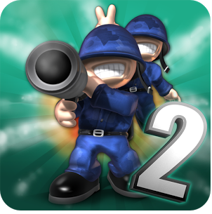 Great Little War Game 2 v1.0.19 Mod [Unlimited Points]