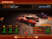 Game Balap Tembak Deadly Race