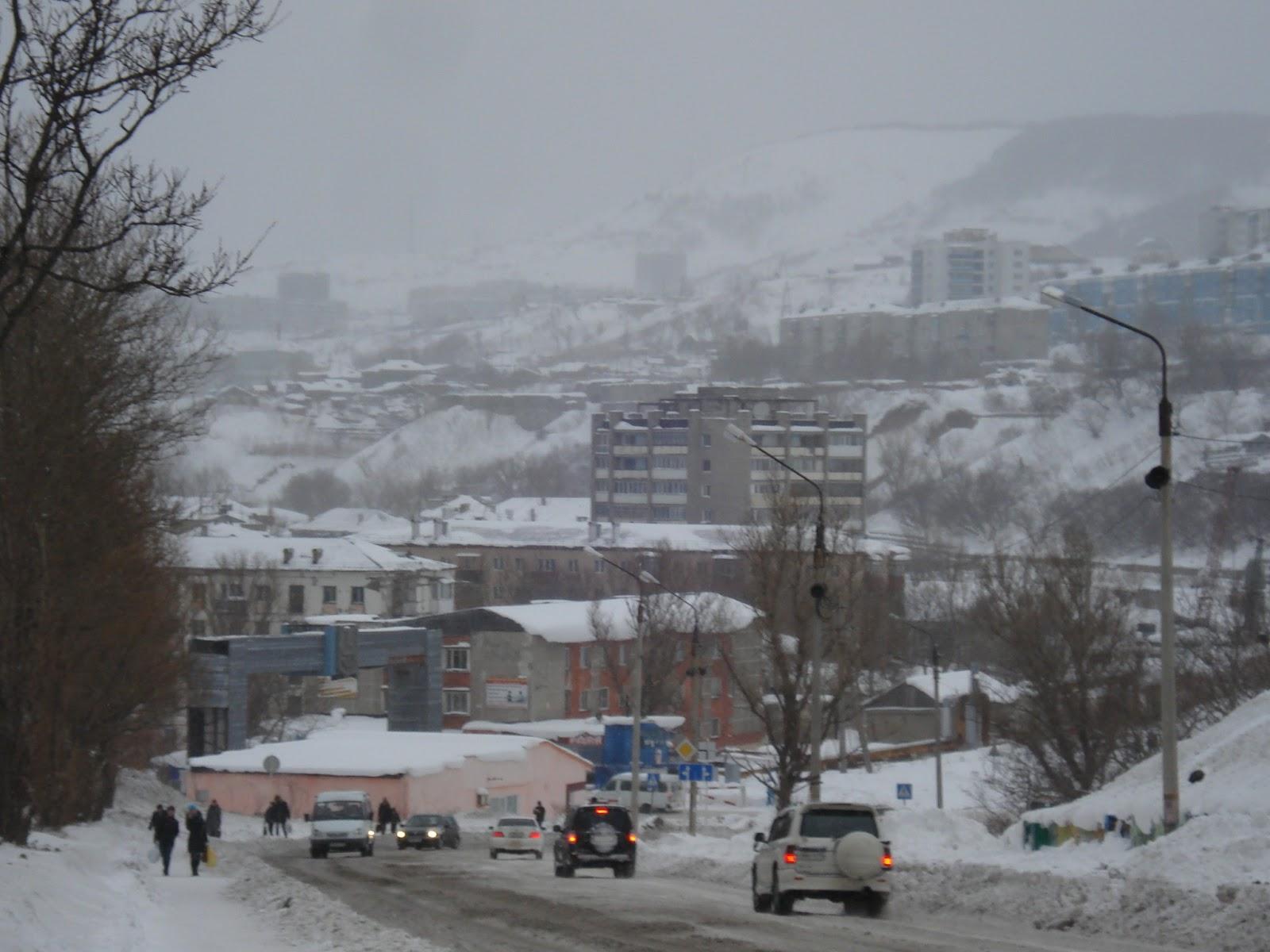 холмск фото сахалин