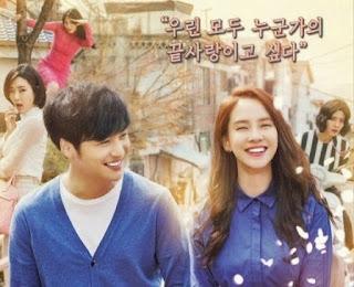 Drama Korea Ex-Girlfriend Club Subtitle Indonesia