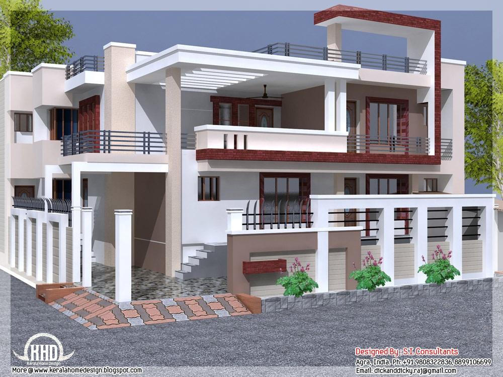 Descargar planos de casas y viviendas gratis fotos de for Modelos de casas grandes