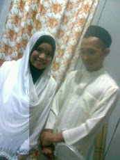 Me and Him..