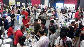 Maker Fair 1