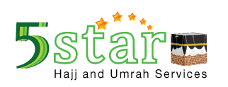 5 Star Hajj and Umrah Services US and Canada