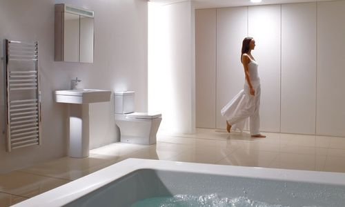 selecting the perfect luxury bathroom suites for homeowner