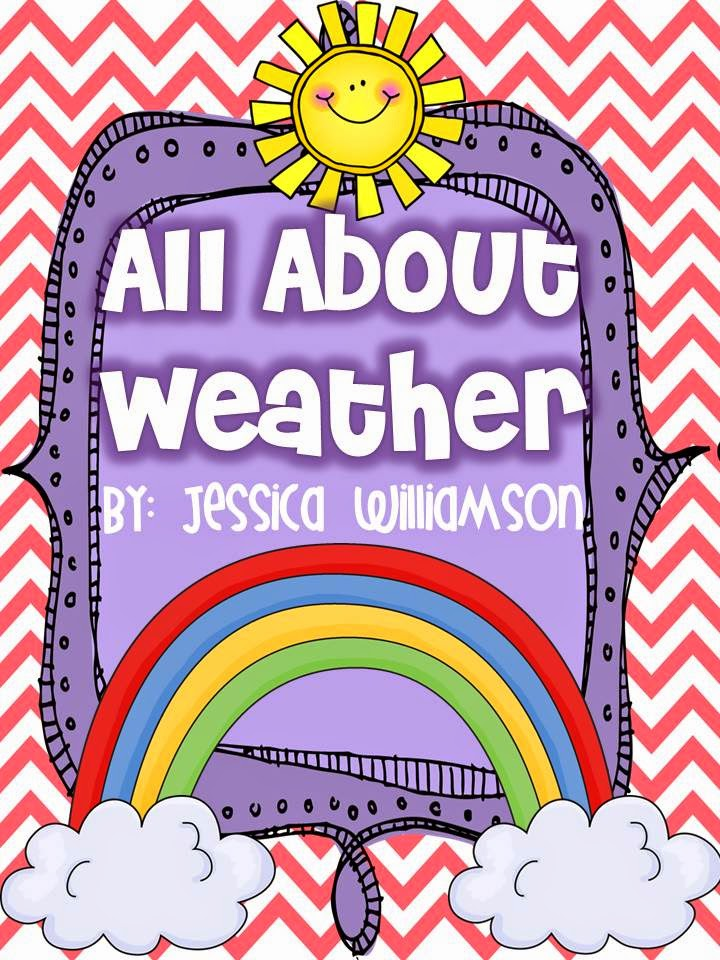 http://www.teacherspayteachers.com/Product/All-About-Weather-1199345