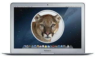 The new MacBook Pro would be introduced in June 2012