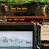 Into The Wild - 2 Columns Blog Template