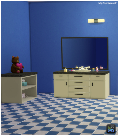 sims 4 how to change cabinets