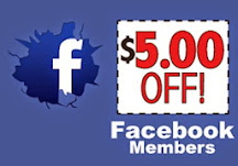 We Offer Discounts Like, Share &....