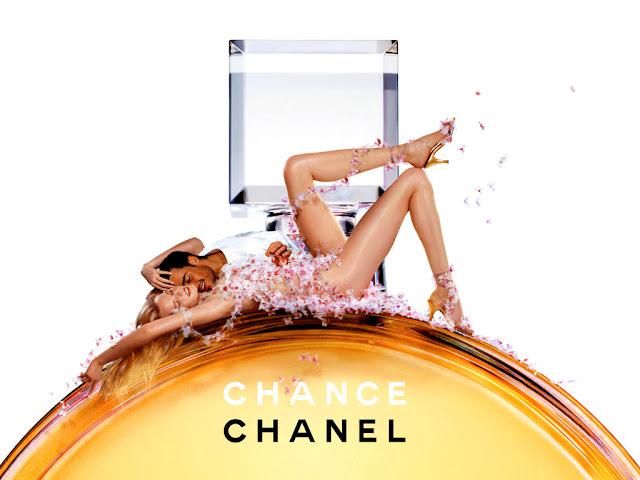Nuoc Hoa Chanel chance