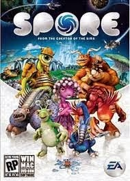 free download spore game for pc