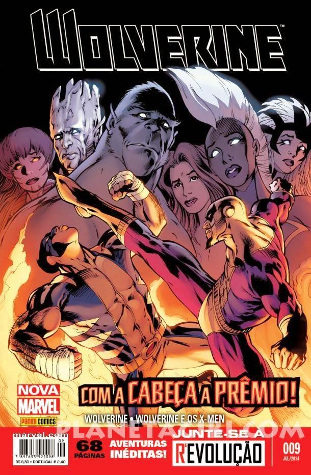 Checklist Marvel/Panini (Julho/2019 - pág.08) WOLVERINE+9