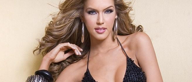 Blanca Aljibes,miss venezuela international 2011