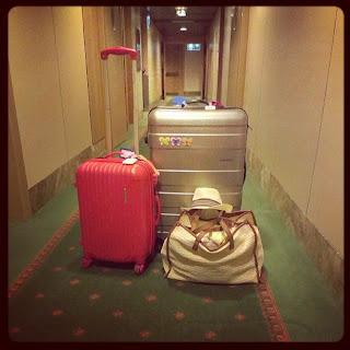 maleta au pair