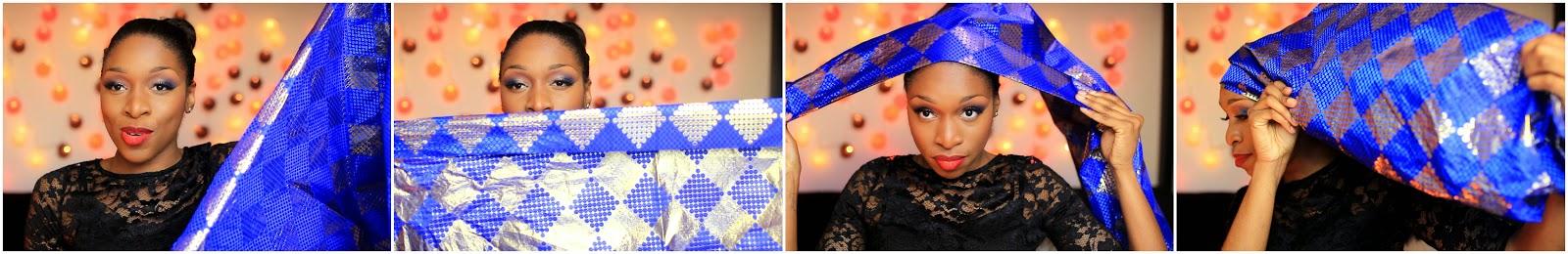 le foulard yoruba un accessoire traditionnel qui exalte la beaut africaine happy in africa. Black Bedroom Furniture Sets. Home Design Ideas