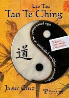 Lao Tzu Tao Te Ching Javier Cruz