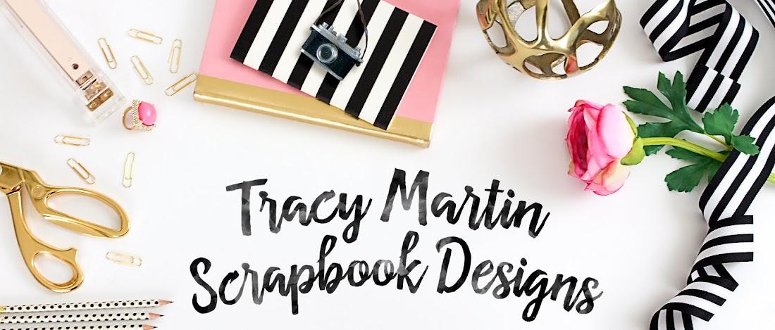 Tracy Martin Designs