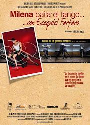 MILENA Baila el Tango... con Ezequiel Farfaro - 2005 - Dirección: yo, o sea Rodrigo Peiretti