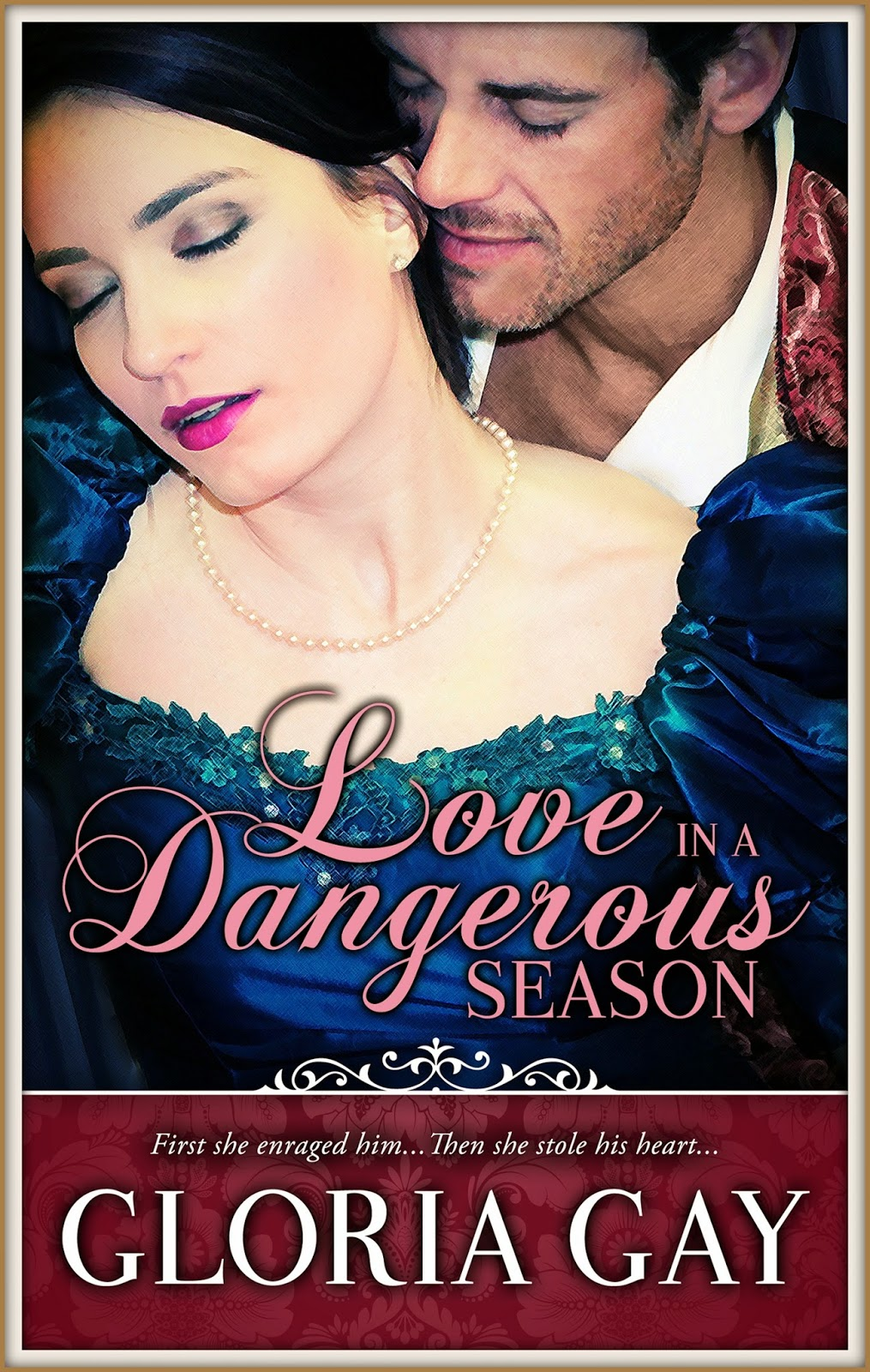 http://romancewithabook.com/2015/04/interview-with-author-of-love-in-a-dangerous-season-gloria-gay.html