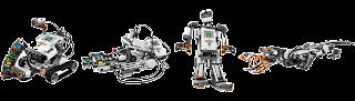 NXT Robots