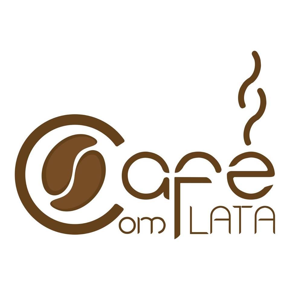 Cafe Com Lata