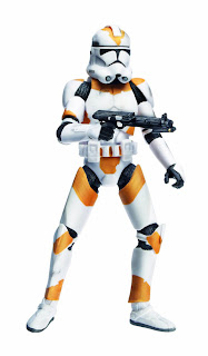 "Hasbro Star Wars Amazon.com Exclusive 3.75"" Droid Factory Clone Trooper Figure"