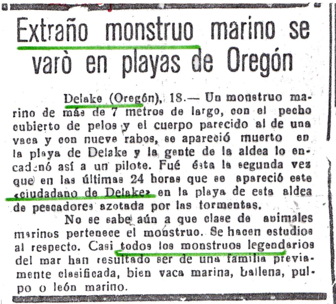 29 de octubre de 1950: