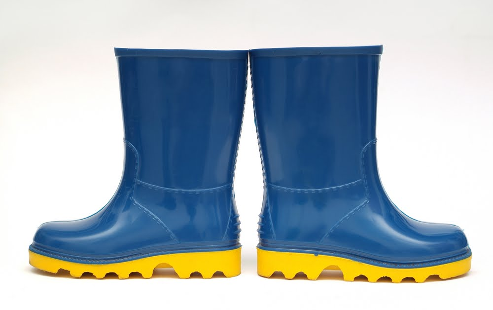 Red Rain Boots Clipart Kiki's Play List: Thes...