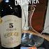 Decanter - um item charmoso e útil no ritual dos vinhos!