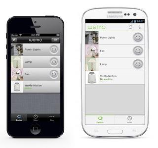 Belkin-anunció-WeMo-compatible-Dispositivos-Android