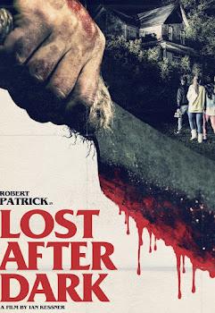 Ver Película Lost After Dark Online Gratis (2014)