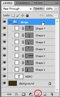 Tutorial Photoshop Untuk Membuat Efek Teks