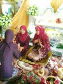 my beloved sis...