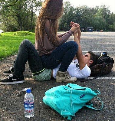 Les ados, les diffrences entre les filles et les garons