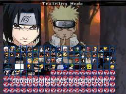 Free Download-Pc Games-Naruto Mugen 2013-Full Version