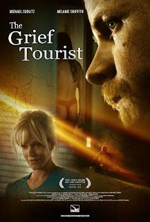 The Grief Tourist – HDRip AVi + RMVB Legendado