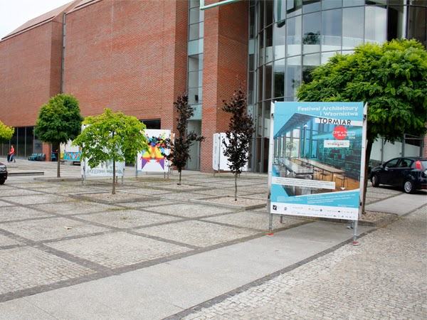 Centrum Sztuki Współczesnej w Toruniu
