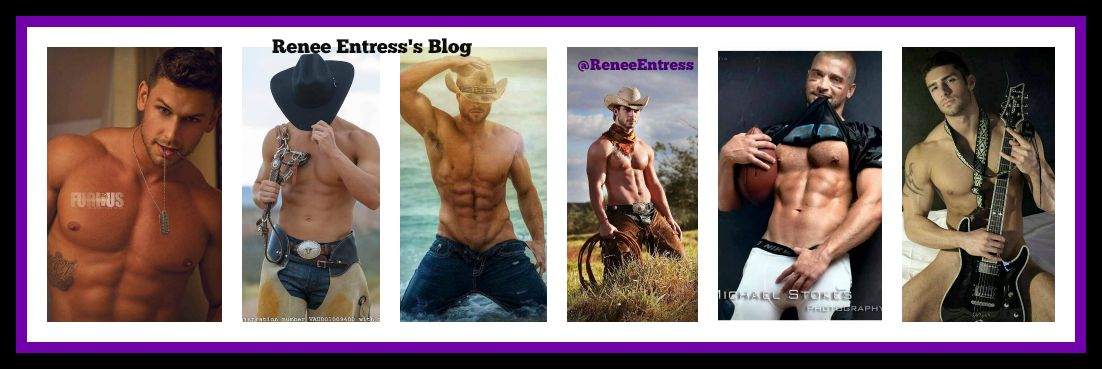 Renee Entress's Blog