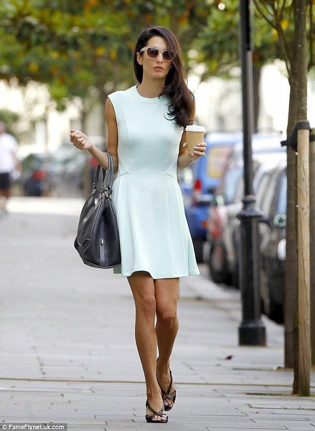 looks de moda, vestido blanco barato, ropa barata